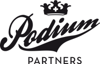 podium.partners Logo
